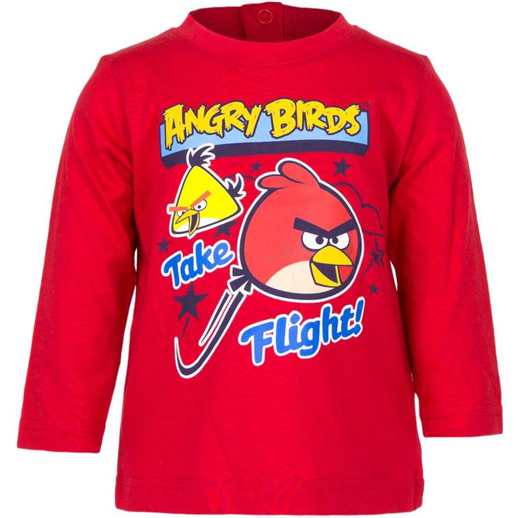 Angry Birds pulover 50911