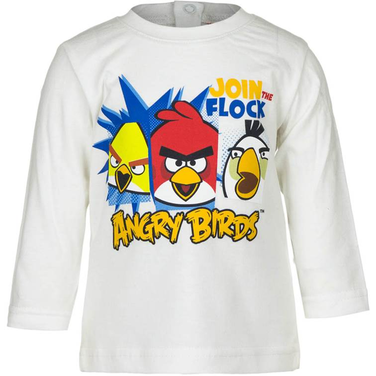 Angry Birds pulover 50912