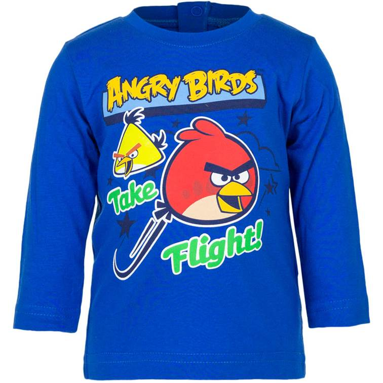 Angry Birds pulover 50913