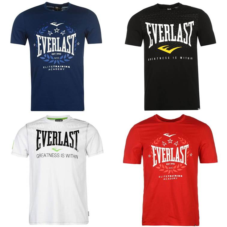 Everlast polo 48511