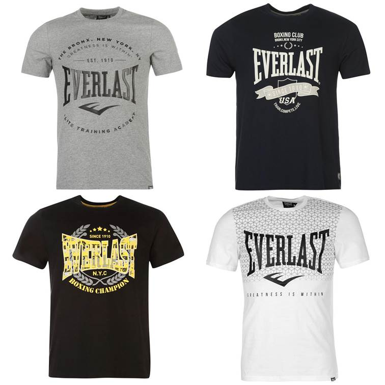 Everlast polo 48512