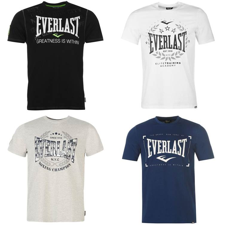 Everlast polo 48513