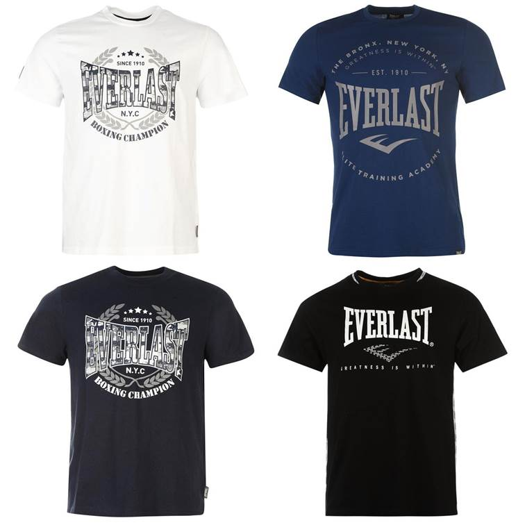 Everlast polo 48514