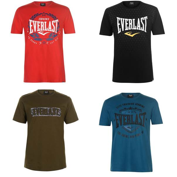 Everlast polo 53631