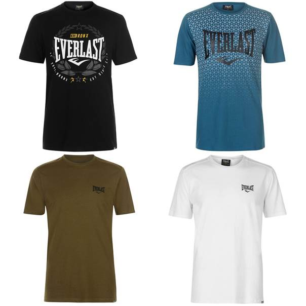 Everlast polo 53632