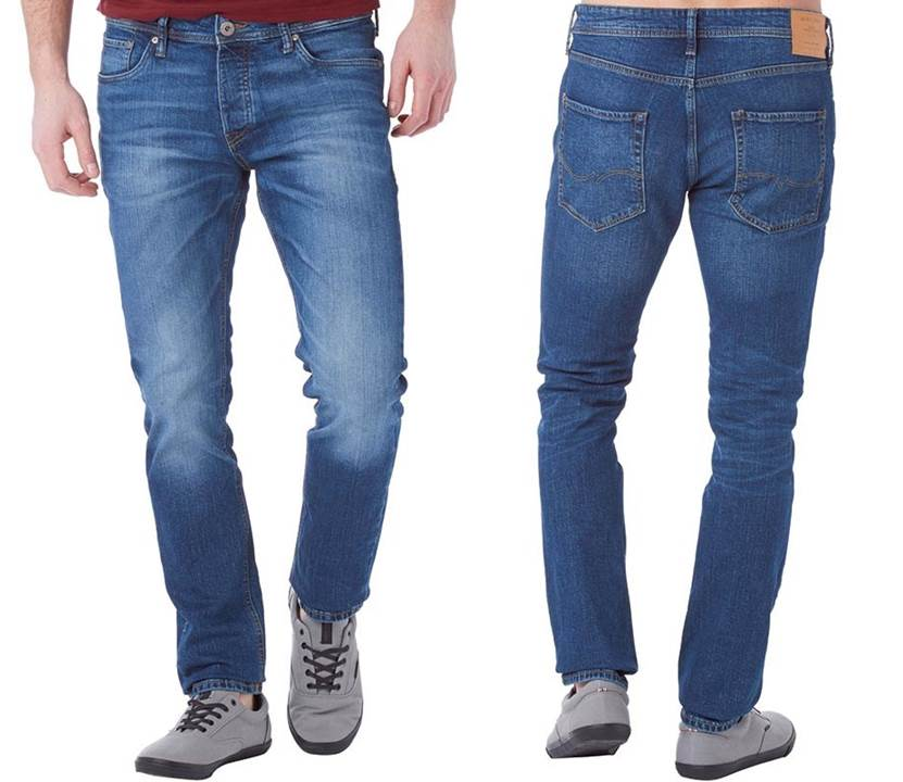 Jack and Jones farmernadrag 54913
