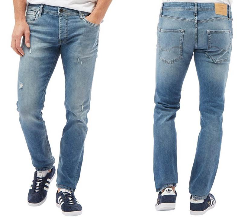 Jack and Jones farmernadrag 54914