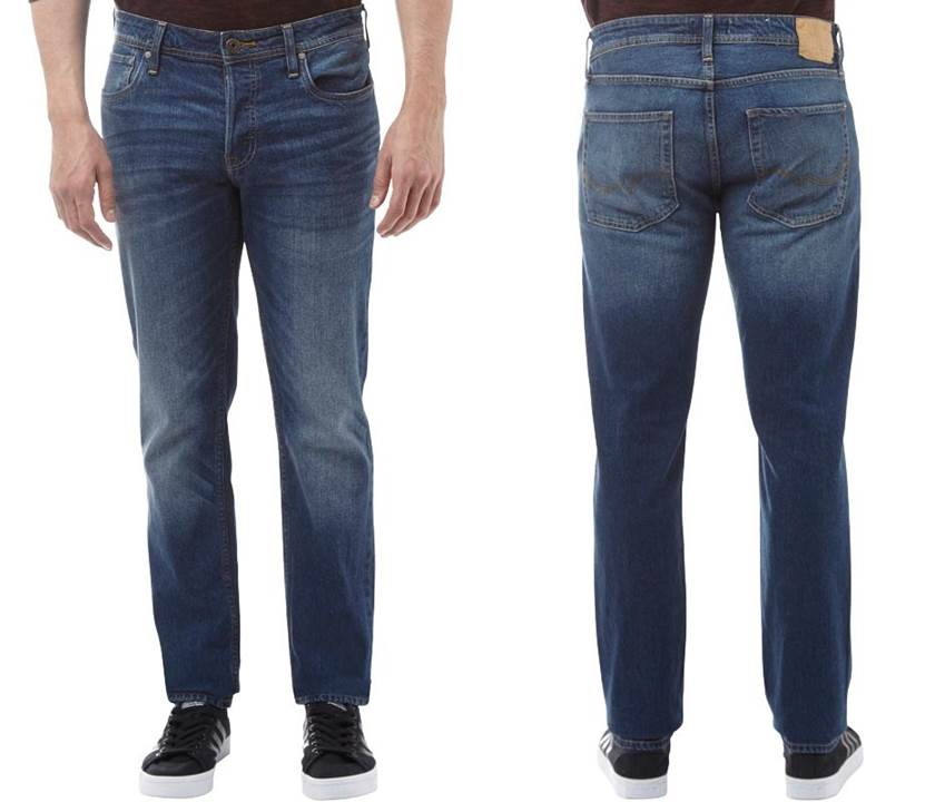 Jack and Jones farmernadrag 54915