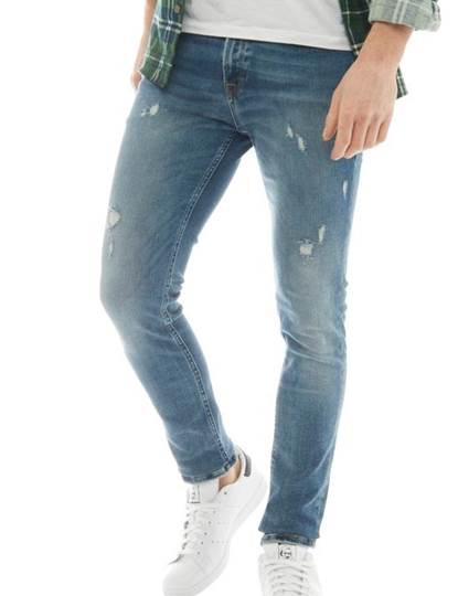 Jack and Jones farmernadrag 54916