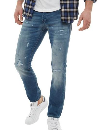 Jack and Jones farmernadrag 54917