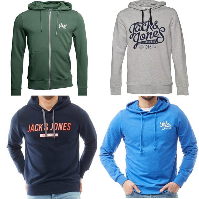 Jack and Jones pul 54212