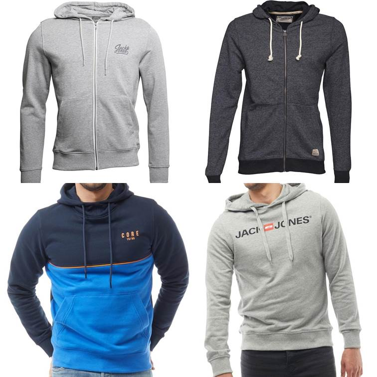 Jack and Jones pul 54213