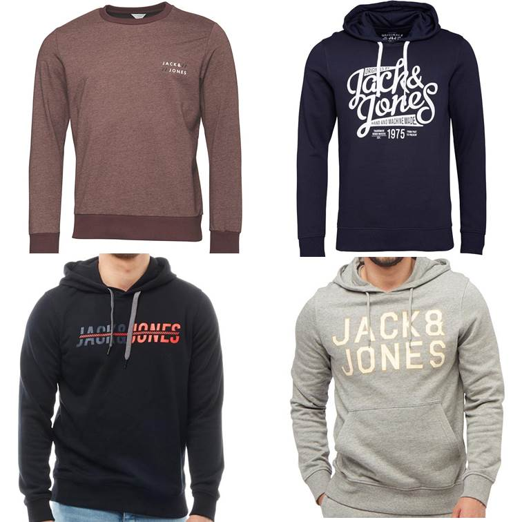 Jack and Jones pul 54214