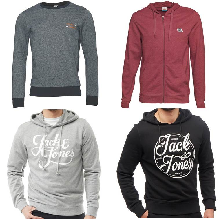 Jack and Jones pul 54215