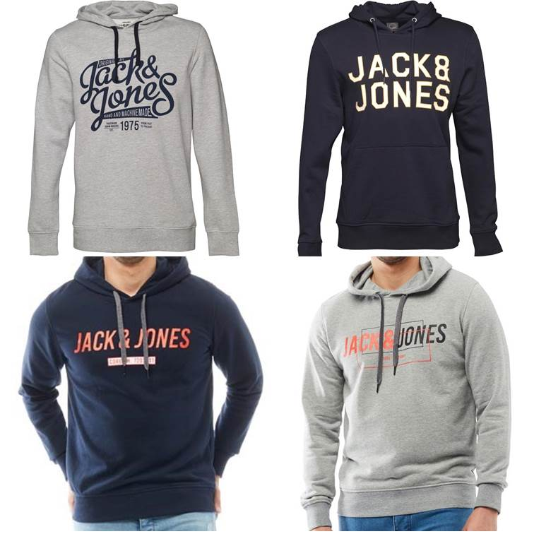Jack and Jones pul 54217