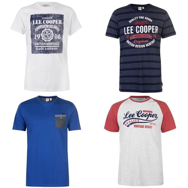 Lee Cooper polo 53611