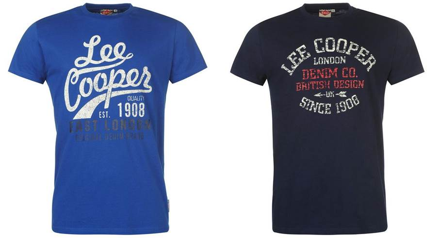 Lee cooper polo 45912