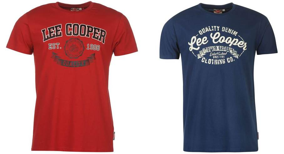 Lee cooper polo 45917