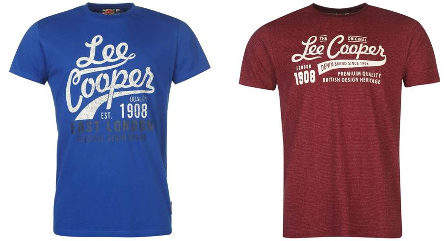 Lee cooper polo 45918