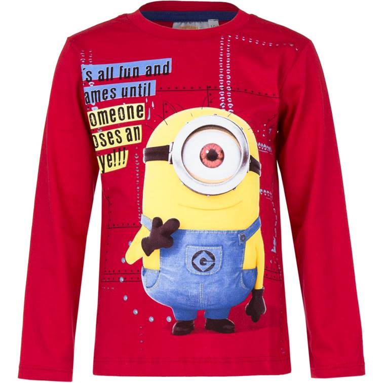 Minions pulover 50920