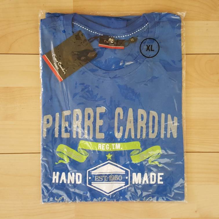 Pierre Cardin polo 53117