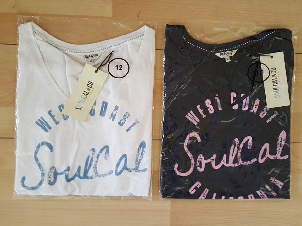 SoulCal polo 52326