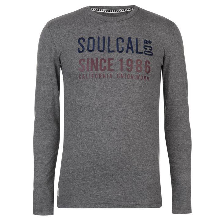 SoulCal pulover 52311