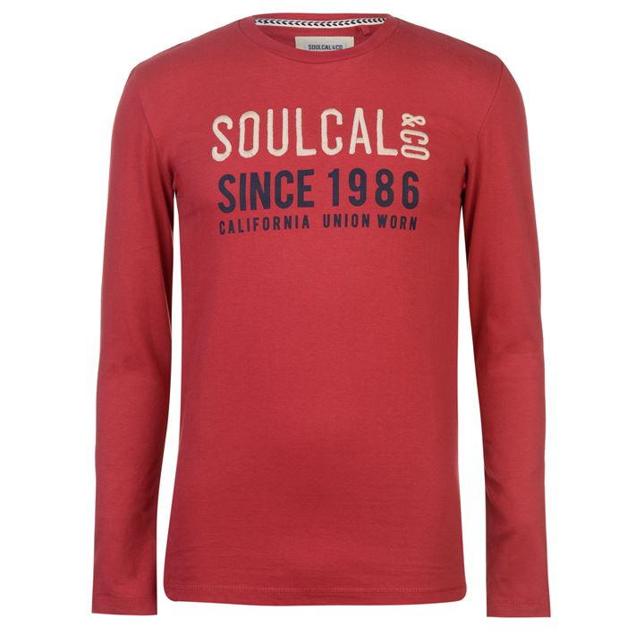 SoulCal pulover 52312