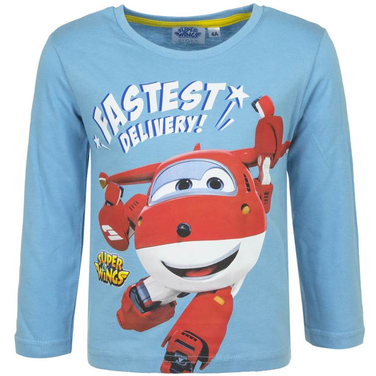 Super Wings pulover 50943