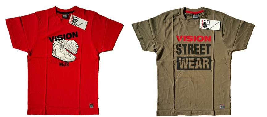 Vision Street Wear polo 41301