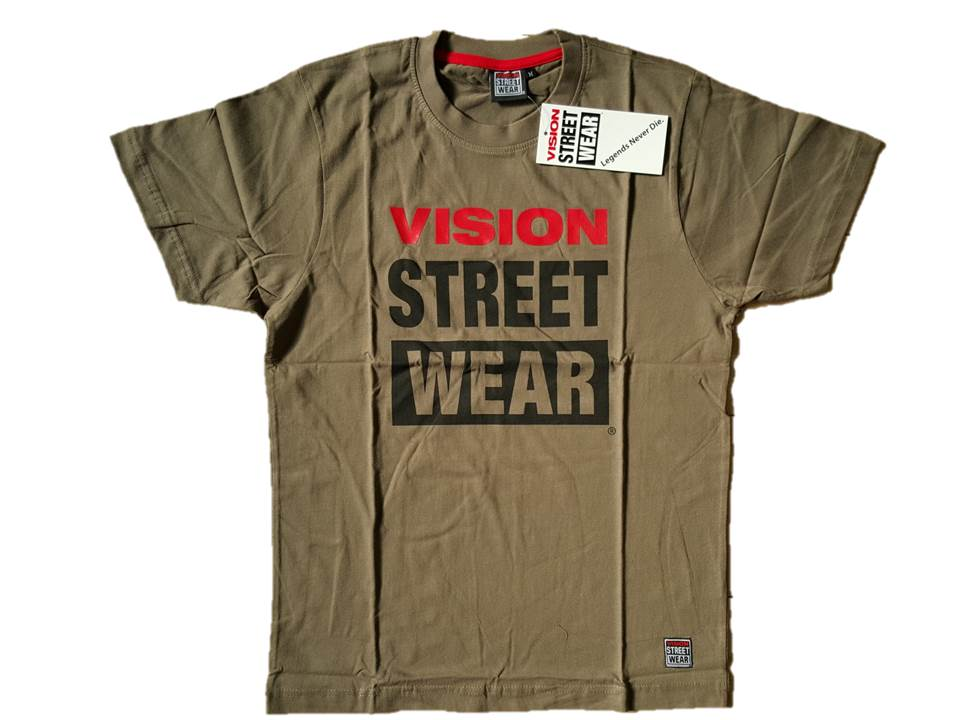 Vision Street Wear polo 41311