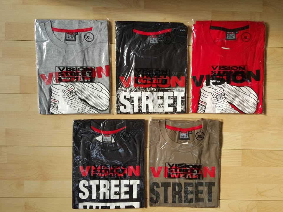 Vision Street Wear polo 41313