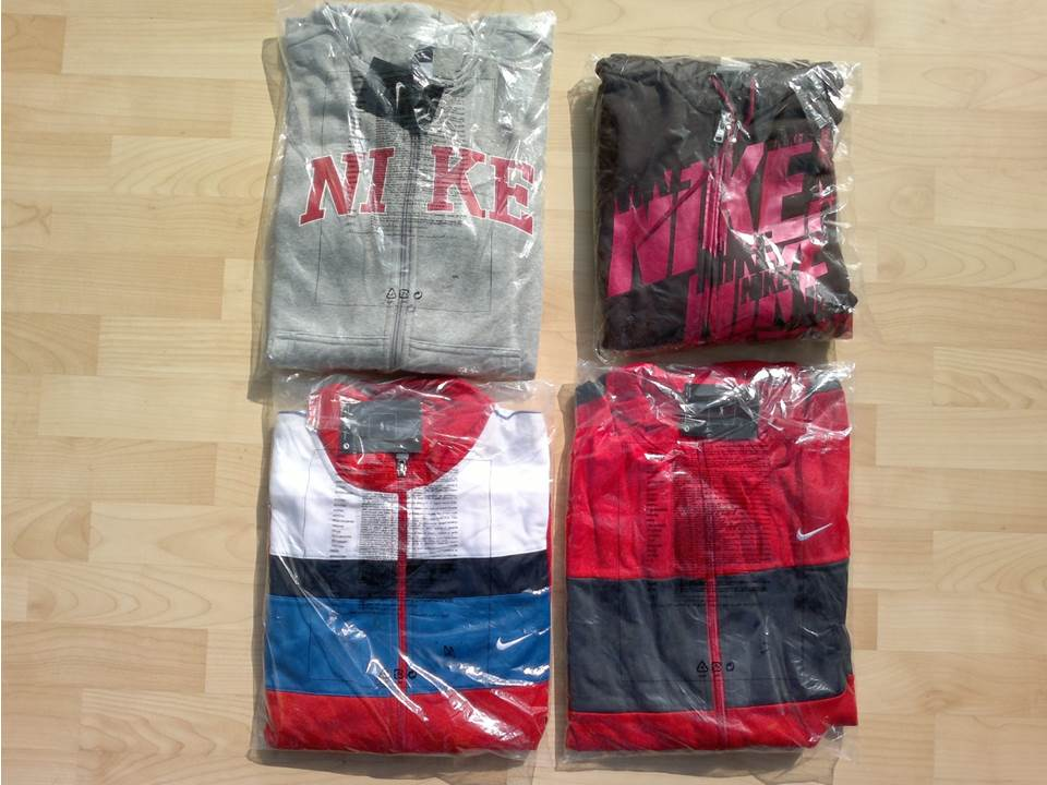 nike pulover 24511